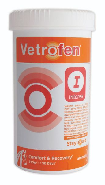 Picture of Animalife Vetrofen Joint Supplement Intense 315g
