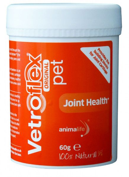 Picture of Animalife Vetroflex Pet Joint Health 60g