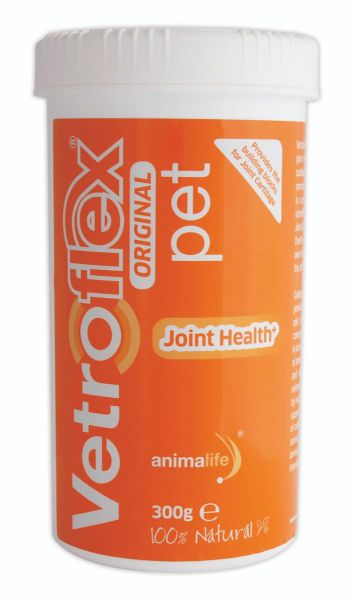 Picture of Animalife Vetroflex Pet Joint Health 300g
