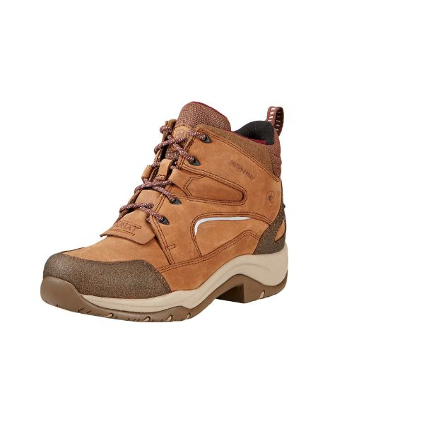 Picture of Ariat Telluride II H2O Palm Brown