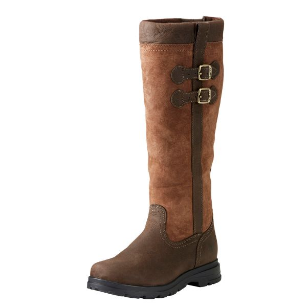Picture of Ariat Women's Eskdale H20 Java
