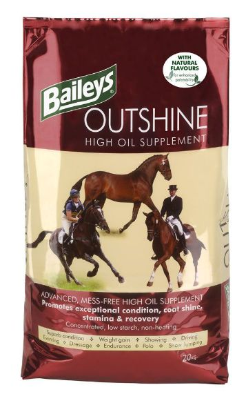 Picture of Baileys Outshine 20kg