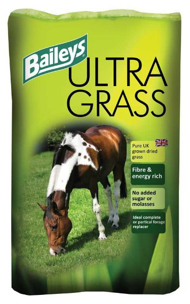 Picture of Baileys Ultra Grass 12.5kg