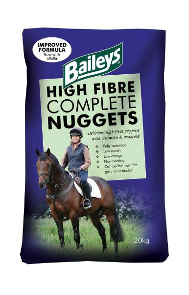 Picture of Baileys High Fibre Complete 20kg