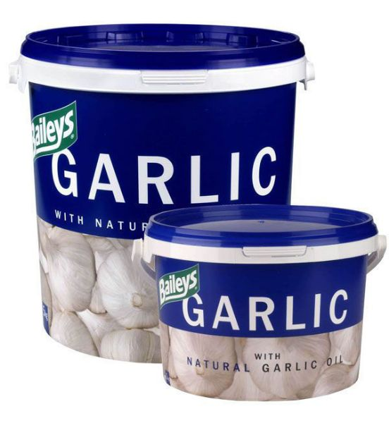 Picture of Baileys Garlic Supplement 1kg