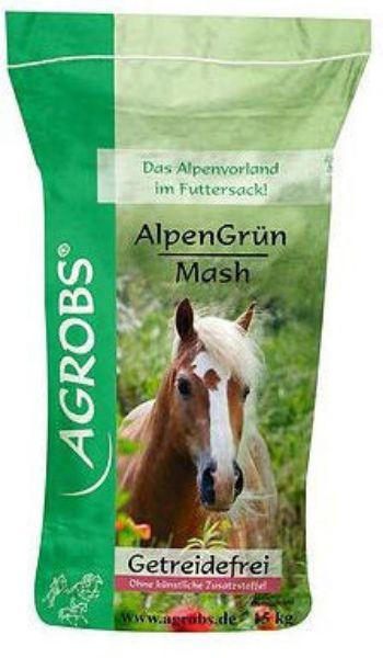 Picture of Agrobs Alpengrun Mash 15kg