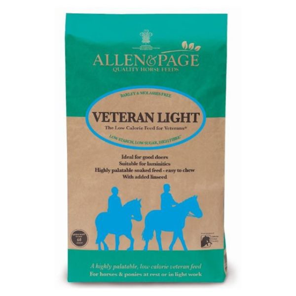 Picture of Allen & Page Veteran Light 20kg