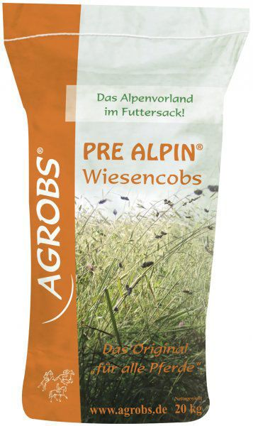 Picture of Agrobs Wiesencobs 20kg