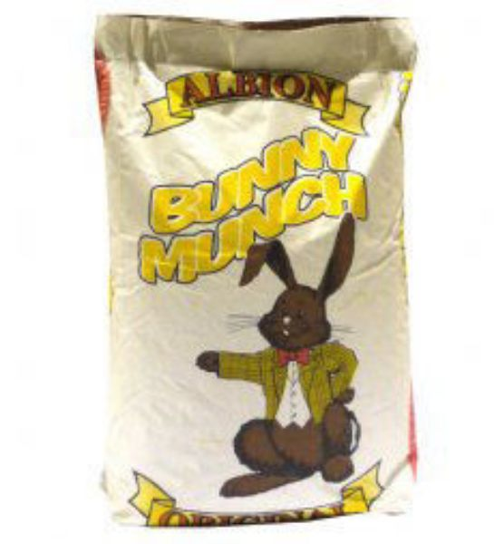 Picture of Badminton Bunny Munch Original 20kg