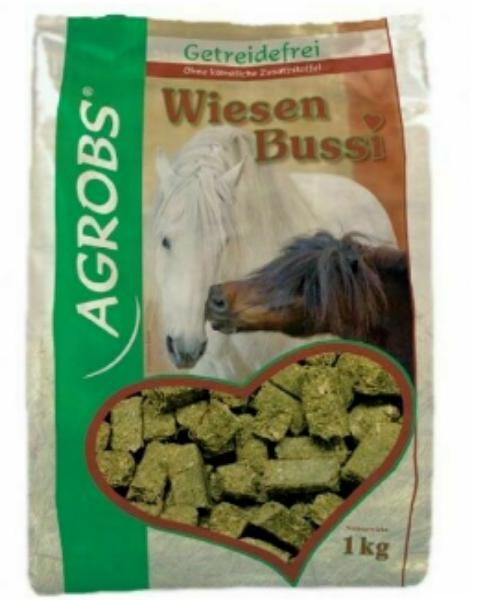 Picture of Agrobs Wiesen Bussi 1kg