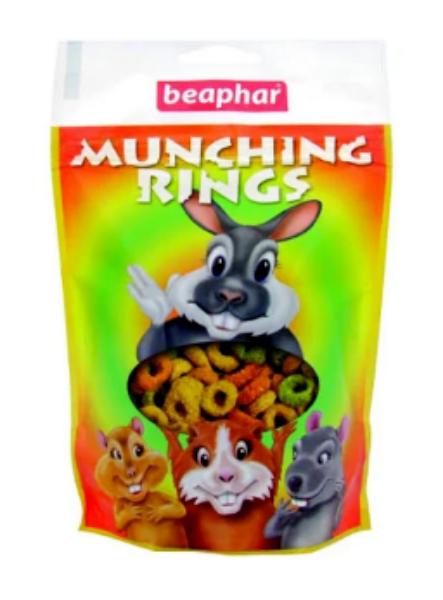 Picture of Beaphar Munching Rings 75g
