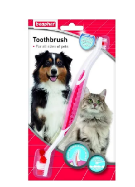 Picture of Beaphar Toothbrush