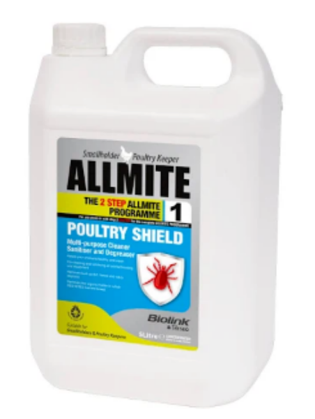 Picture of Bio Link Poultry Shield 5L