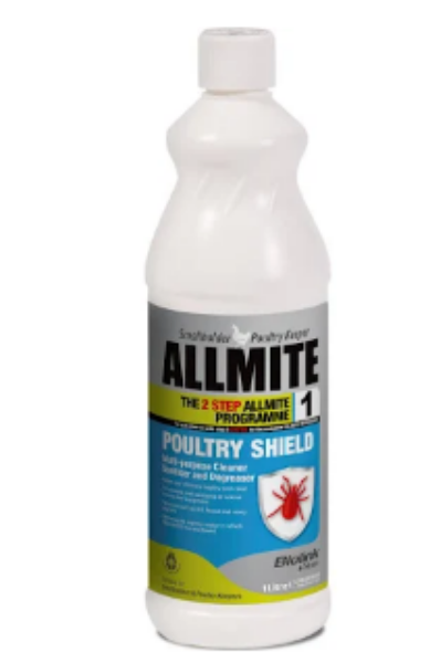 Picture of Bio Link Poultry Shield Concentrate 1L