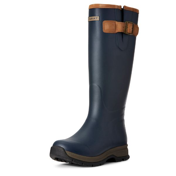 Picture of Ariat Women's Burford Navy