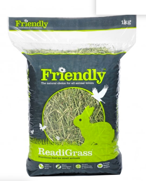 Picture of Friendship Readigrass 1kg