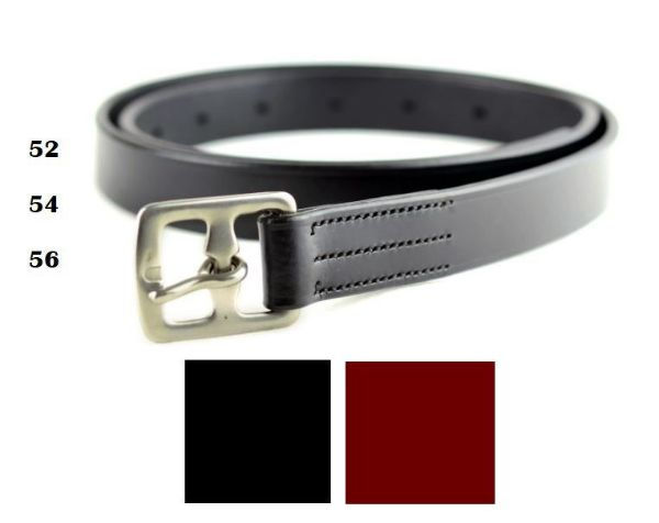 Picture of Ascot Stirrup Leathers