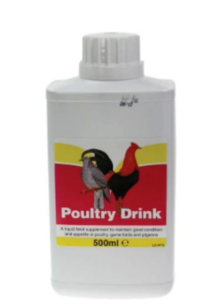 Picture of Battles Poultry Drink 500ml