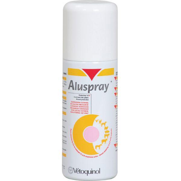 Picture of Aluspray Aluminium Spray 210 ml