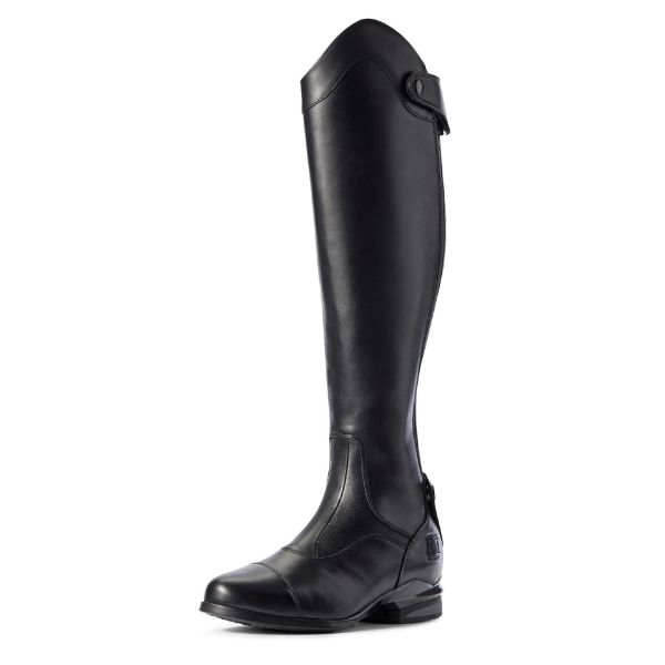 Picture of Ariat Nitro Max Tall Riding Boot Black