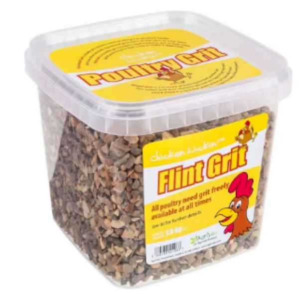 Picture of Agrivite Poultry Grit Flint Grit 1.5kg