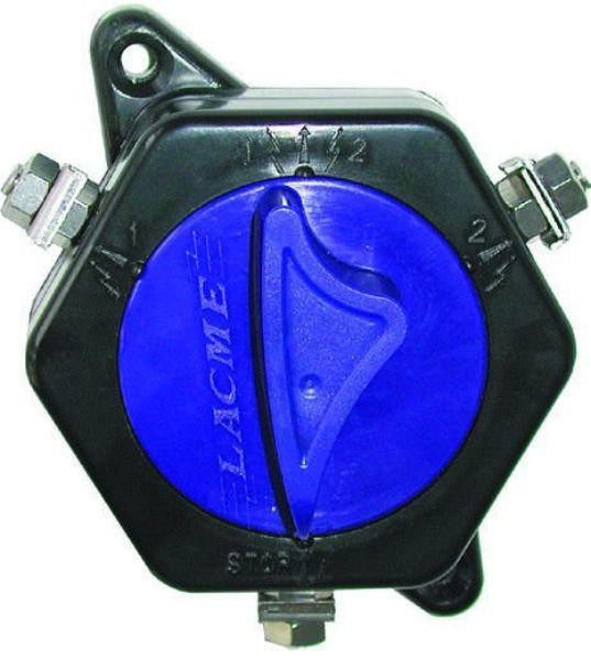 Picture of Agrifence Circuit Breaker Pro 3 Way Fence Switch