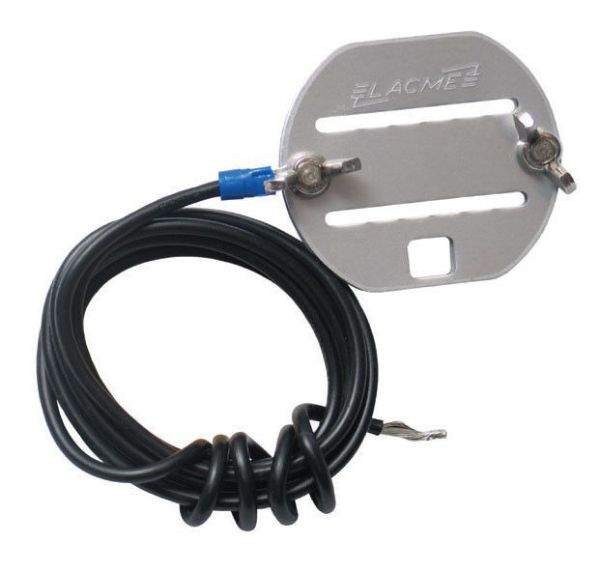 Picture of Agrifence Energiser to Fence Lead 40mm