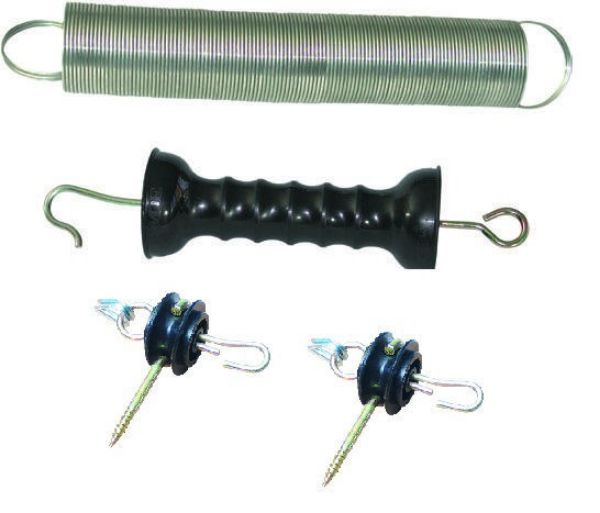 Picture of Agrifence Spring Gate Set 5M