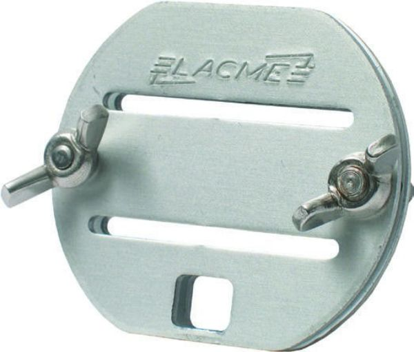 Picture of Agrifence Tape Clamp 20mm