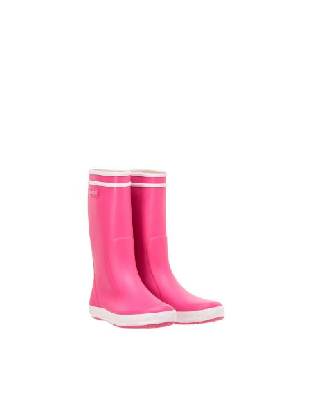 Picture of Aigle Lolly Pop New Rose Boot
