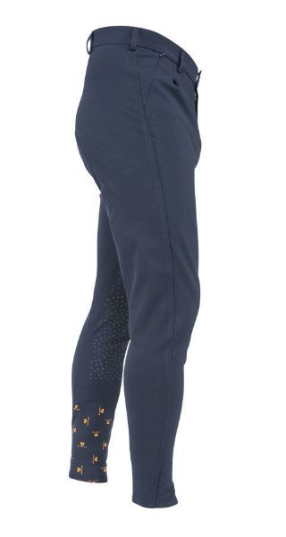 Picture of Aubrion Walton Gents Breeches Navy