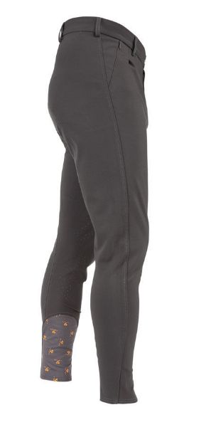 Picture of Aubrion Walton Gents Breeches Grey