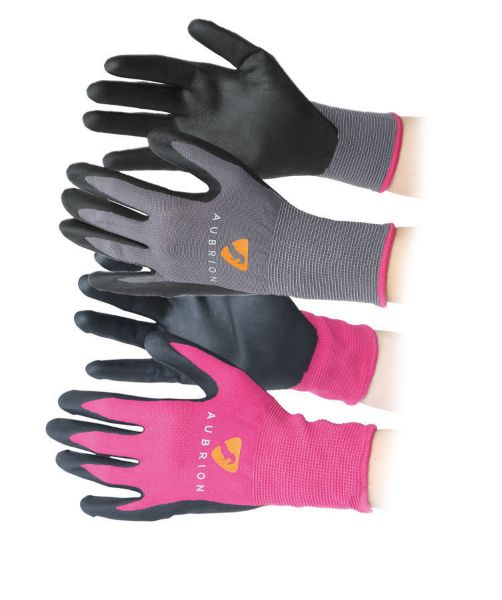 Picture of Aubrion All Purpose Yard Gloves