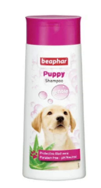 Picture of Beaphar Puppy Shampoo 250ml
