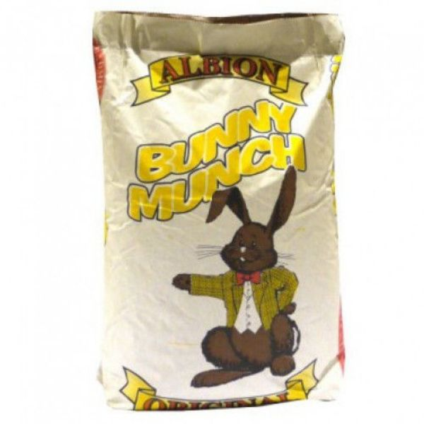 Picture of Badminton Albion Bunny Munch Ultra 15kg