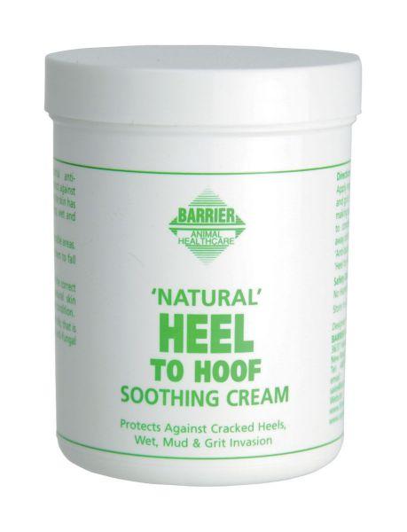Picture of Barrier Natural Heel To Hoof Cream 250ml