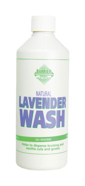 Picture of Barrier Natural Lavender Wash 500ml