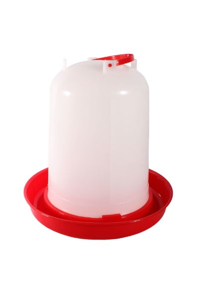 Picture of Agrihealth Poultry Eco Drinker 8L