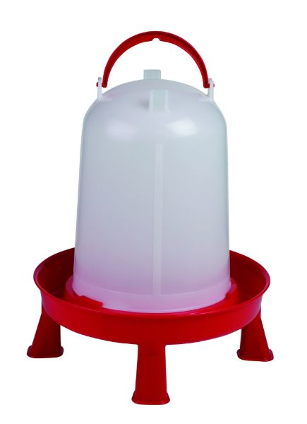 Picture of Agrihealth Poultry Eco Drinker W/legs 10L