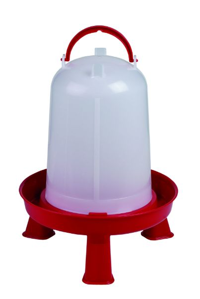 Picture of Agrihealth Poultry Eco Drinker W/legs 5L