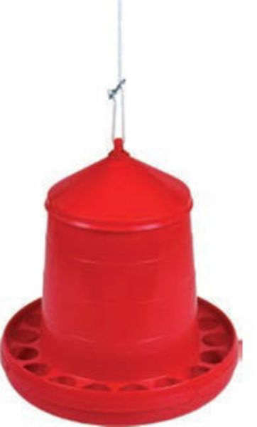 Picture of Agrihealth Poultry Feeder 8Kg