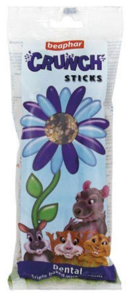 Picture of Beaphar Crunch Sticks Dental 2 Pack