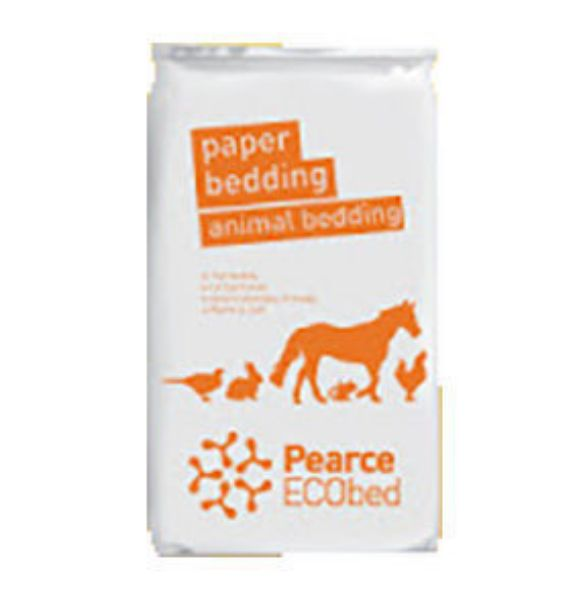 Picture of Bearsden Pearce Eco Paper Bedding 20kg