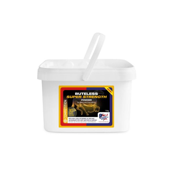 Picture of Equine America Buteless Super Strength Powder 1.5kg