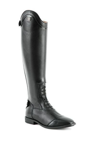 Picture of Fonte Verde Pico Competition Boot Black