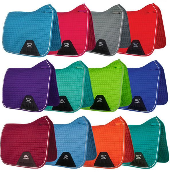 Picture of Woof Wear Dressage Saddle Cloth