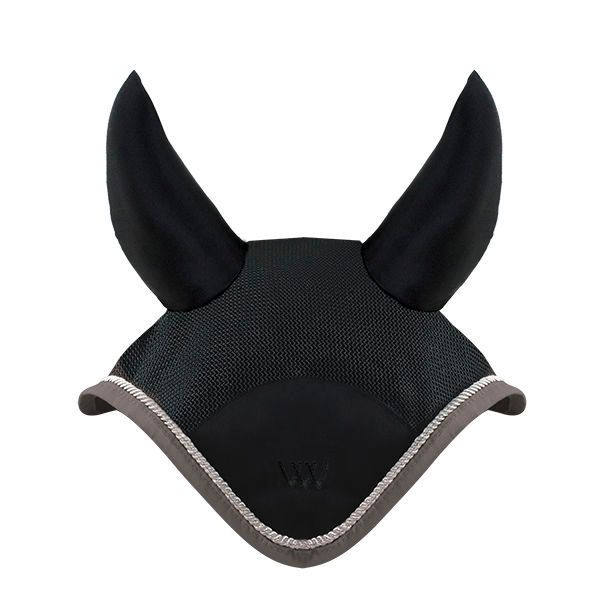 Picture of Woof Wear Noise Cancelling Fly Veil Black/Steel