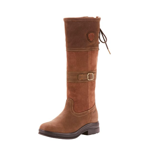 Picture of Ariat Womens Langdale H2O Java