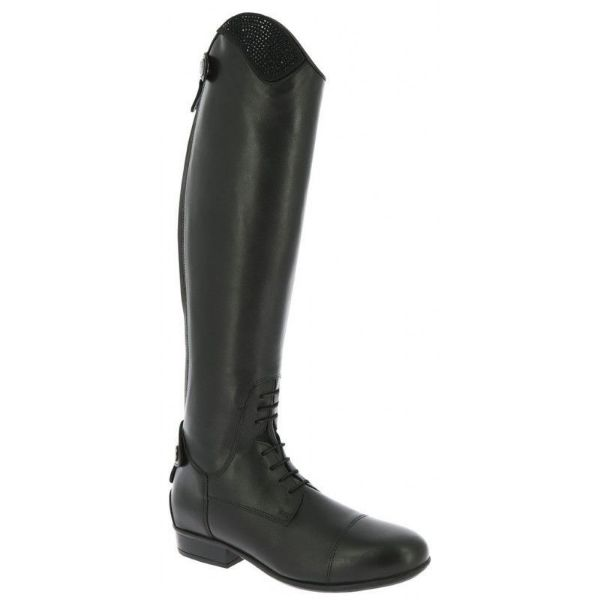 Picture of Equi Theme My Primera Long Boot Black