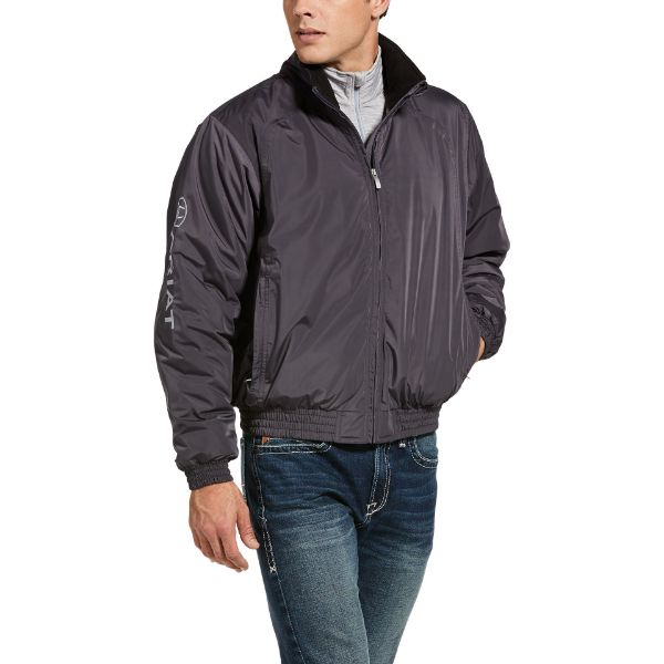 Picture of Ariat Mens Stable Jacket Periscope